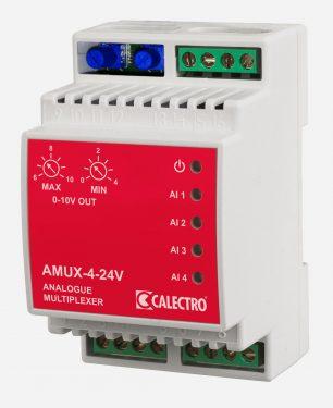 AMUX-4-24V