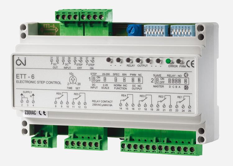ETT-6-11 230V