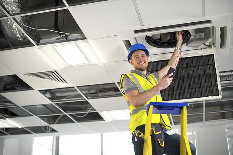 Hur viktigt är bra ventilation? Väldigt.