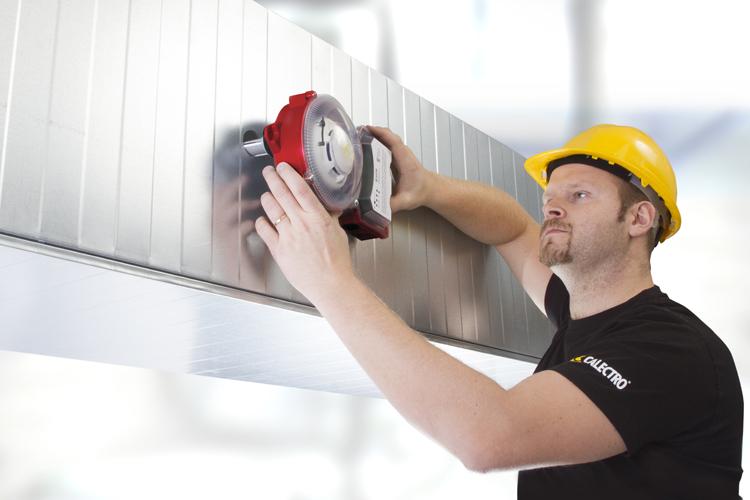 5 tips på hur du installerar dina kanalrökdetektorer på bästa sätt
